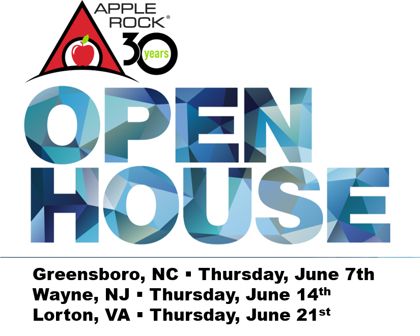 2018 Open House