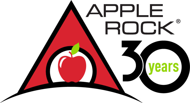 Apple Rock 30 Years